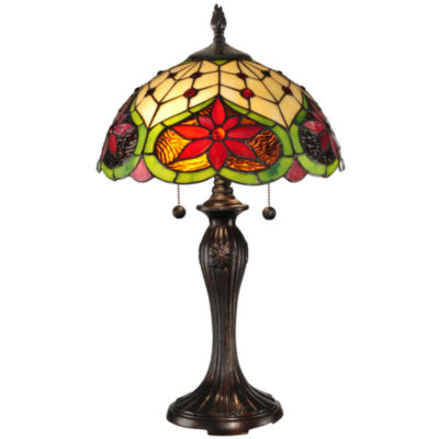Genial Dale Tiffany™ Leilani Table Lamp