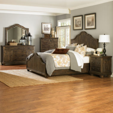 jcpenney.com | Nashville Bedroom Collection