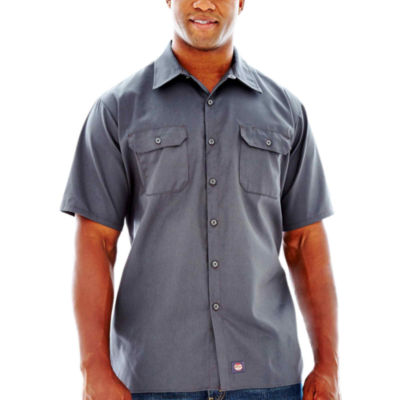 Red Kap® Sy20 Shirt–Big & Tall