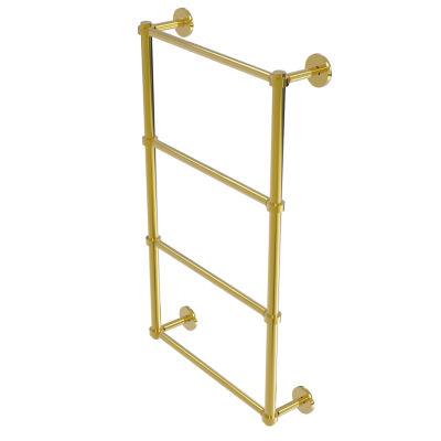 Allied Brass Prestige Skyline Collection 4 Tier 30 Inch Ladder Towel Bar
