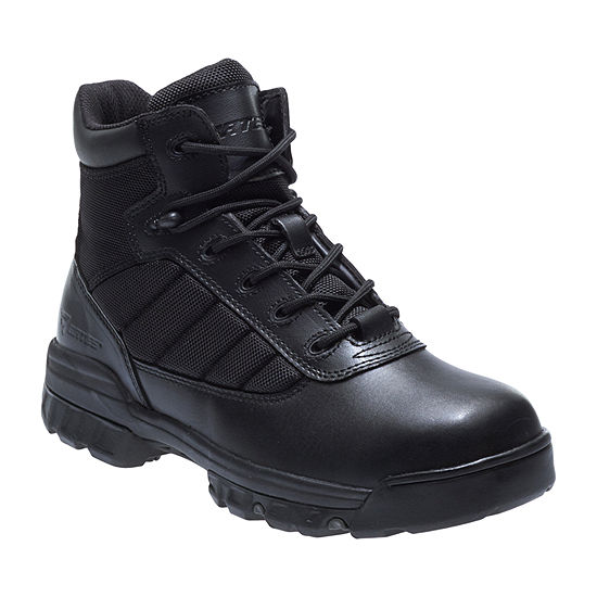 "Bates® 5"" Tactical Mens Slip-Resistant Work Boots"