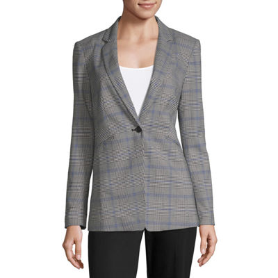 Worthington One Button Jacket - Tall