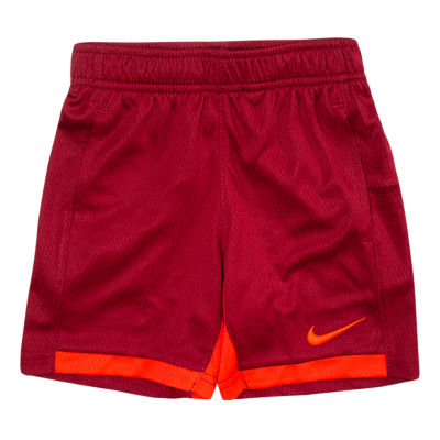 Nike Boys Pull-On Short Preschool