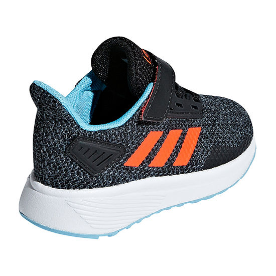 new product 2094e bf616 adidas Duramo 9 K Unisex Lace-up Running Shoes - JCPenney