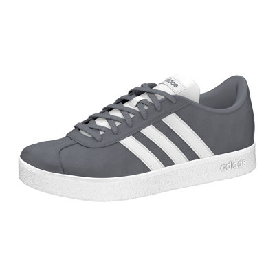 adidas Vl Court 2.0 K Unisex Kids Running Shoes Lace-up - Big Kids