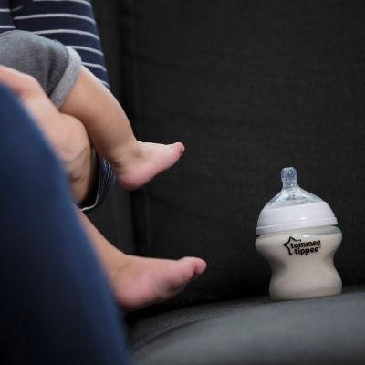 Tommee Tippee 2-pk. Extra Slow Flow Newborn Bottle Nipples