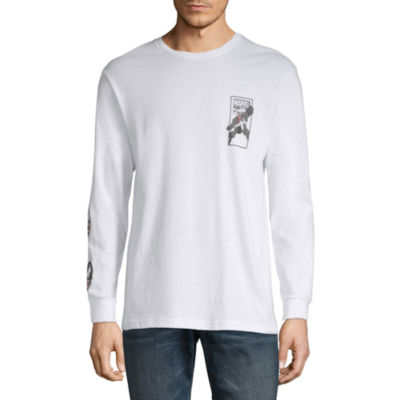 Venom Many Long Sleeve Graphic Tee