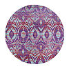 Couristan Toluca Rectanular, Round & Runner Rugs