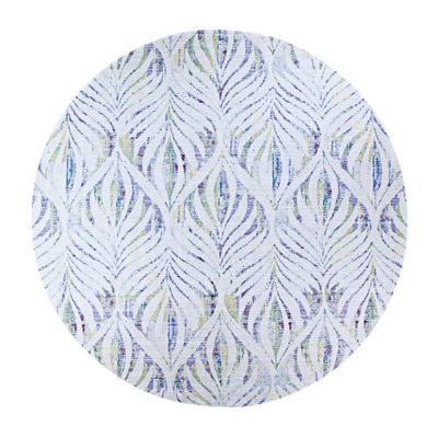 Couristan Acapulco Round, Rectangular and Runner Rugs