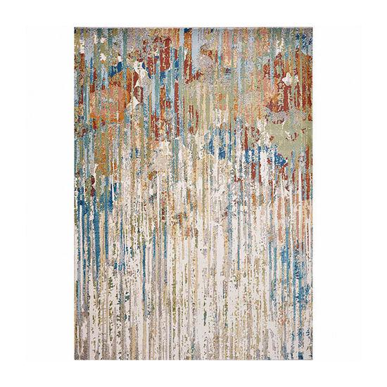 Kas Arte Elements Rectangular Indoor Rugs