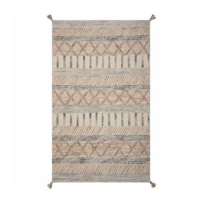 Hang Ten Malibu Santa Cruz Rectangular Rugs