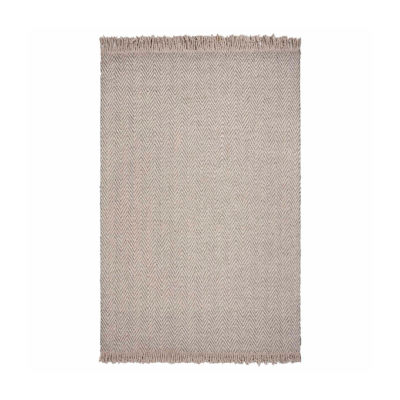 Kas Maui Herringbone Rectangular Rugs
