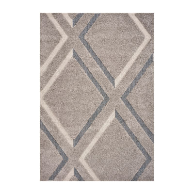 Kas Monterrey Visions Rectangular Indoor Accent Rug