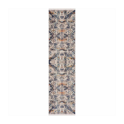 Kas Papillon Syria Rectangular Indoor Accent Rug