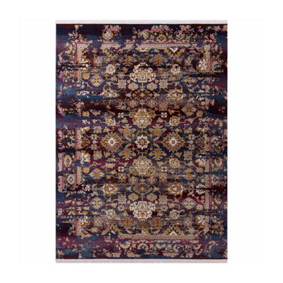 Kas Papillon Cypress Rectangular Indoor Rugs