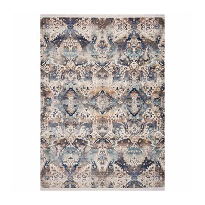 Kas Papillon Syria Rectangular Indoor Rugs