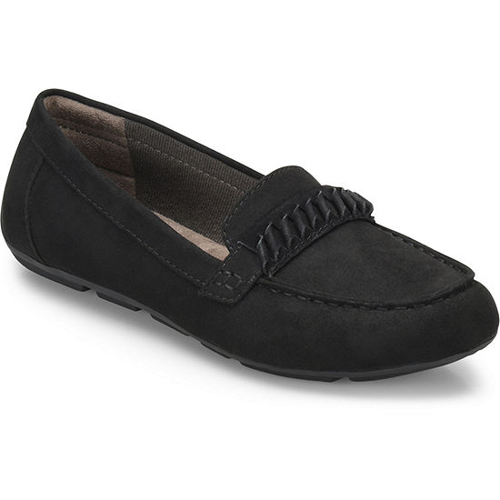 Eurosoft Macaire Womens Shoes Slip-on Closed Toe