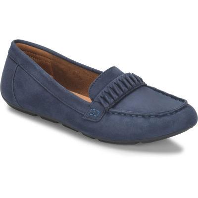 Eurosoft Macaire Womens Shoes Slip-on Closed Toe