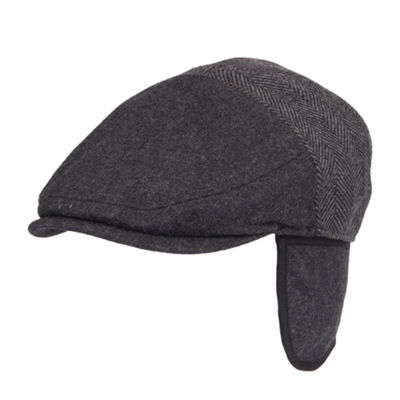 Dockers Cold Weather Hat Ivy Cap