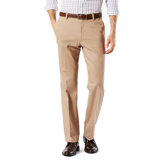Dockers® Men's Straight Fit Easy Khaki with Stretch Pants
