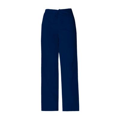Dickies Womens Scrub Pants-Petite