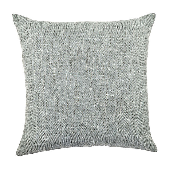 Vesper Lane Chenille Designer Throw Pillow