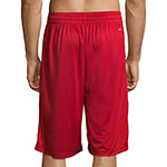 Xersion Mens Mid Rise Basketball Short