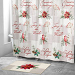 Avanti Cardinal Shower Curtain