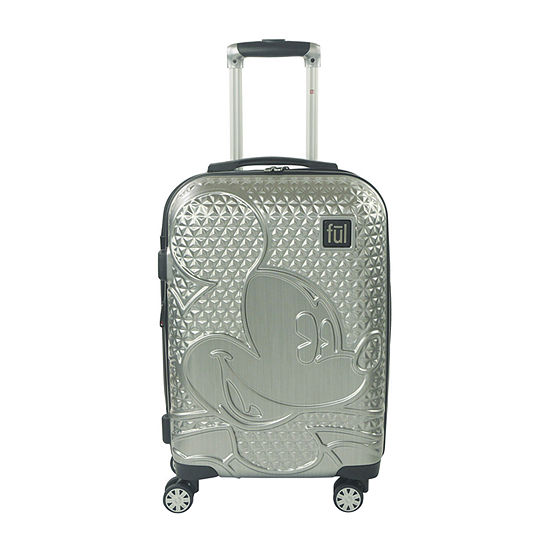Ful Disney Mickey Mouse 21 Inch Luggage