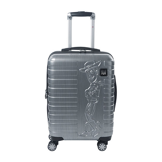 Ful Disney Toy Story 21 Inch Hardside Lightweight Luggage