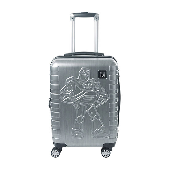 Ful Disney Toy Story 21 Inch Hardside Lightweight Luggage