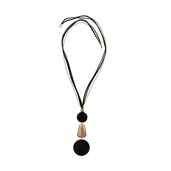 EL by Erica Lyons 35 Inch Cable Pendant