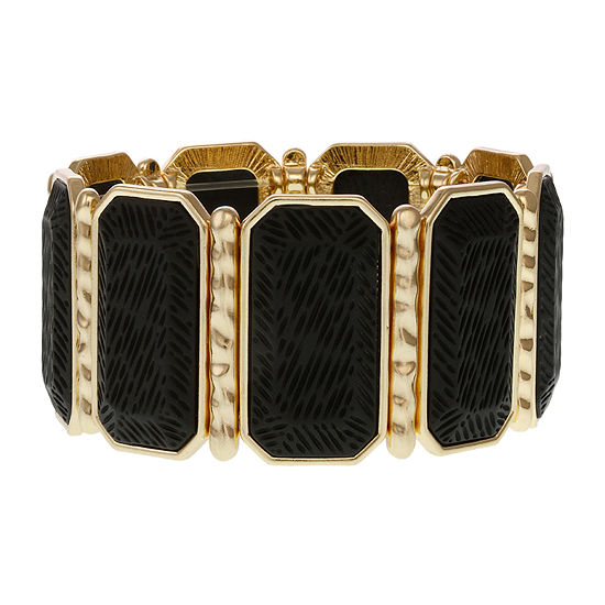 EL by Erica Lyons Stretch Bracelet