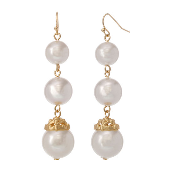 Erica Lyons Drop Earrings