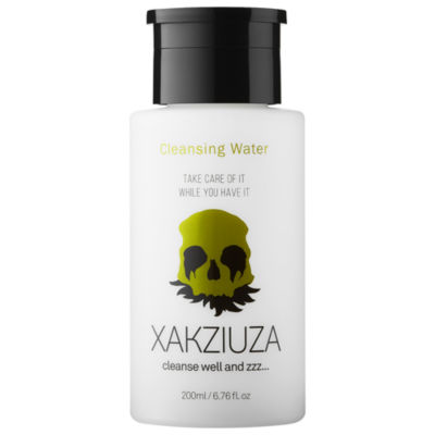 Too Cool For School Xakziuza Cleansing Water