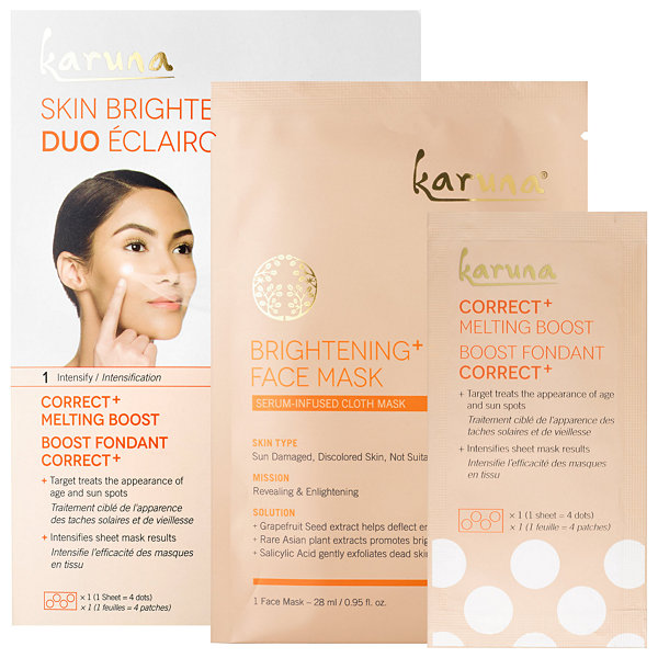 Karuna Skin Brightening Duo