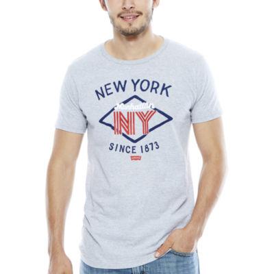 Levi's® Dumble New York Tee