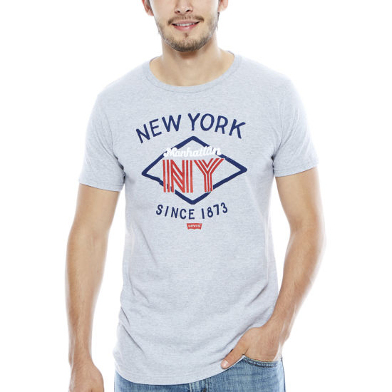 Levi's® Dumble New York Tee
