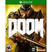 Doom Video Game-XBox One