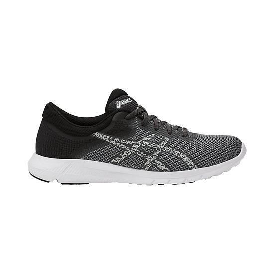 Asics Nitrofuze 2 Mens Lace Up Running Shoes