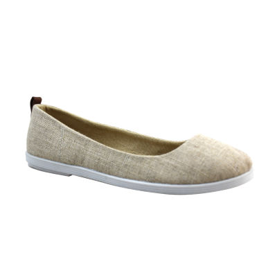 Michael Antonio Patrick Womens Slip-On Shoes