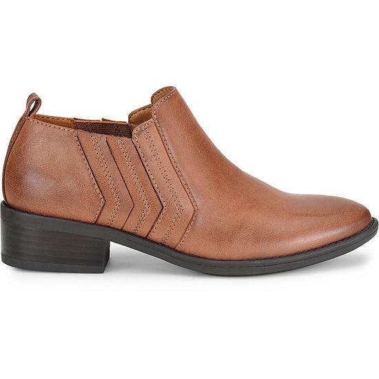 Eurosoft Womens Cami Slip-On Shoe Closed Toe