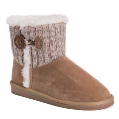 Muk Luks Samara Womens Winter Boots