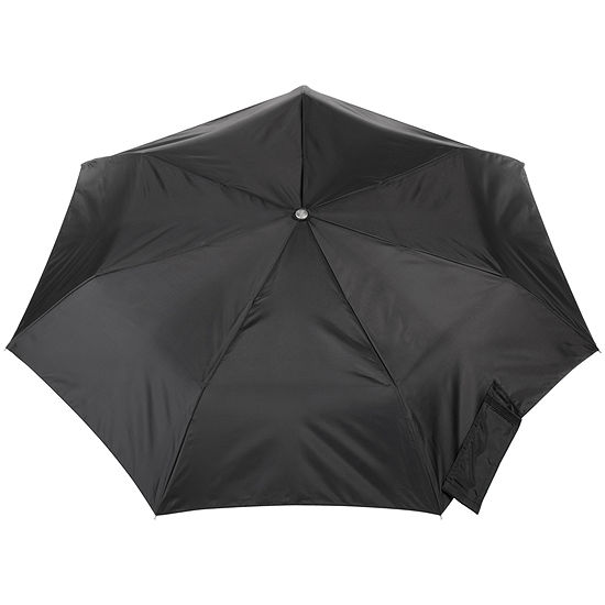 totes® Auto Open Close NeverWet Umbrella
