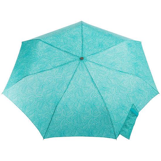 totes® Auto Open Close Umbrella