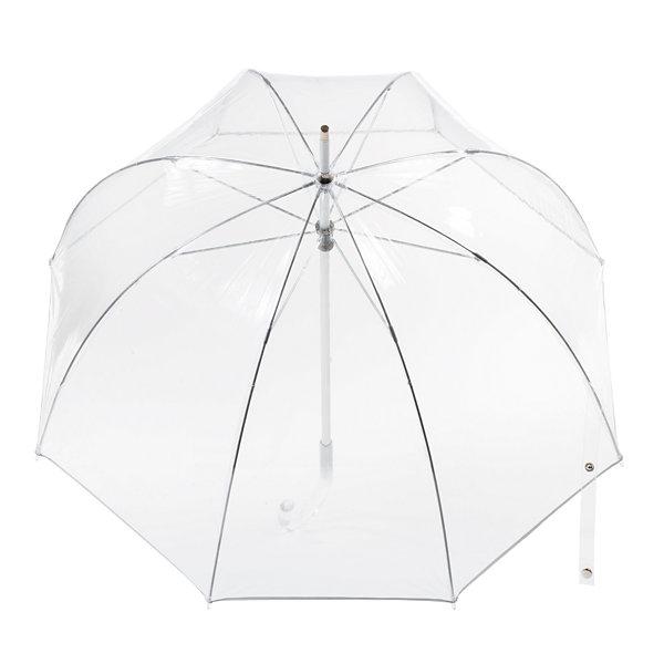 totes® Signature Clear Bubble Umbrella  sc 1 st  JCPenney & Totes Bubble Umbrella