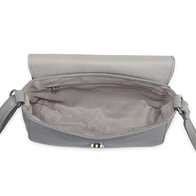 Arizona Mini Pearl Crossbody Bag