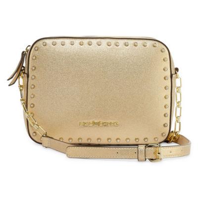 Liz Claiborne Laura Camera Crossbody Bag
