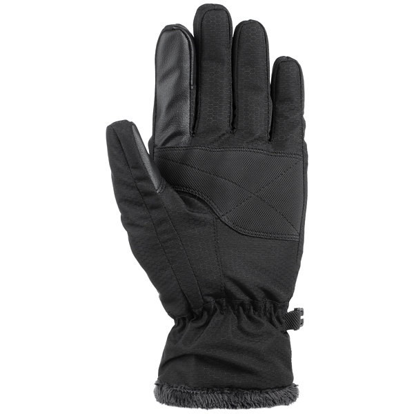 Isotoner Ski Glove with smarTouch® Technology