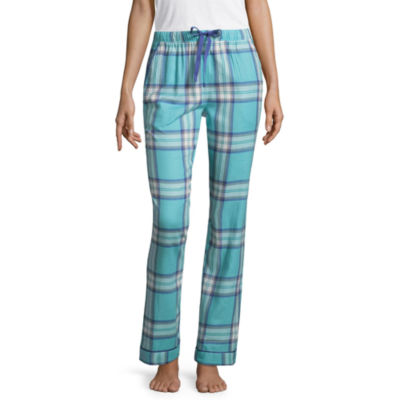 Liz Claiborne Supersoft Flannel Pajama Pants
